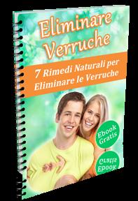Eliminare Verruche - Foto Manuale 7 Rimedi Naturali Gratis